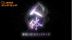 NHKスペシャル シリーズ人体の第二弾!「人体Ⅱ遺 …